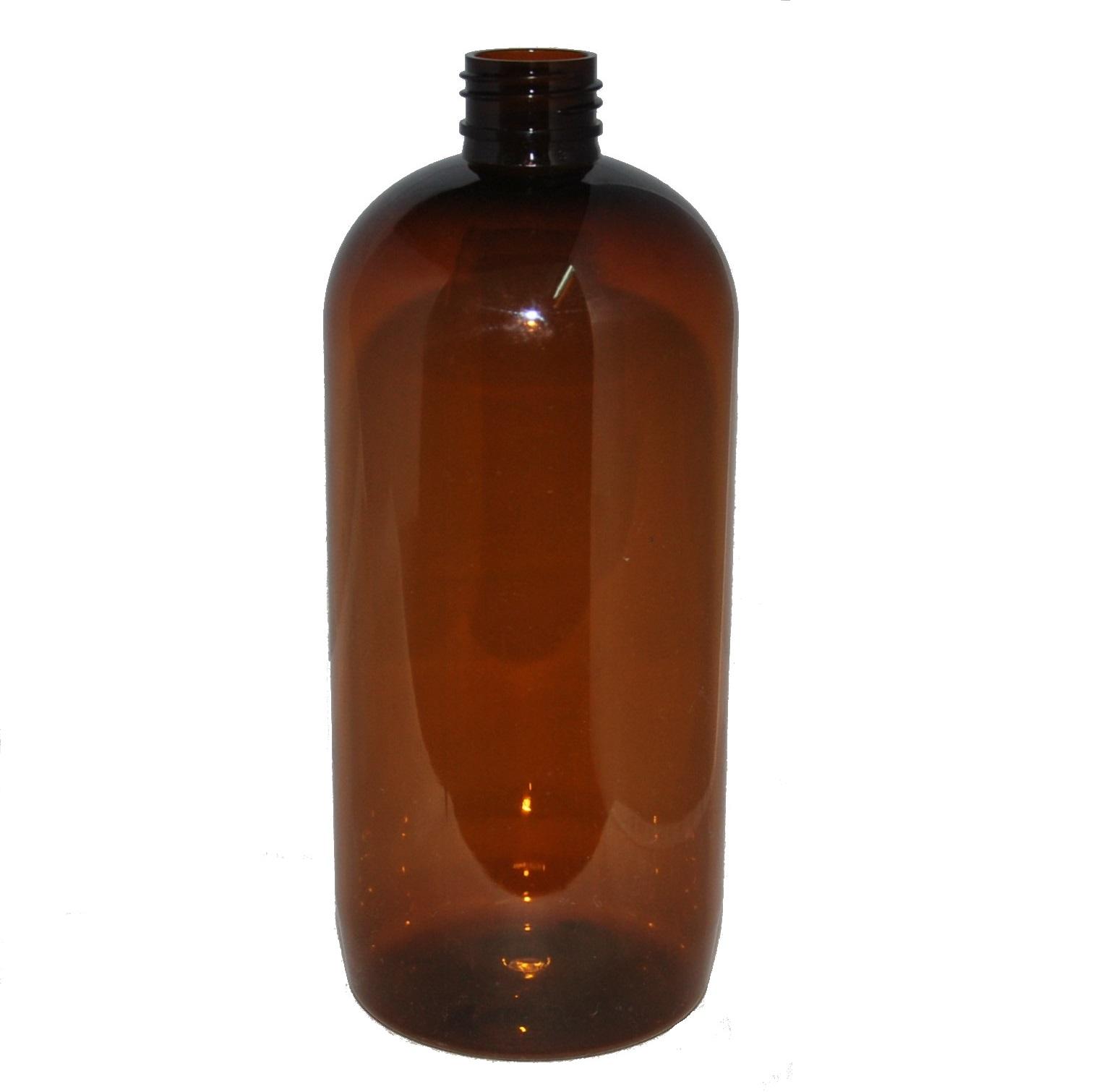 Botella PET 500ml FB5001BQ
