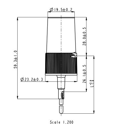 Plano bomba FS603