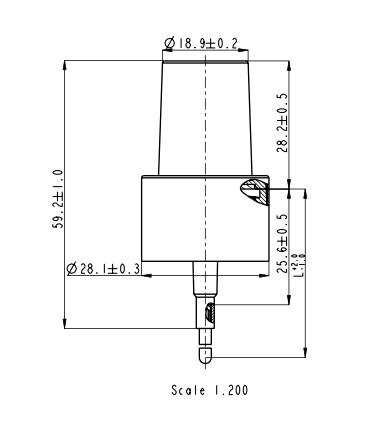 Plano bomba FS608A