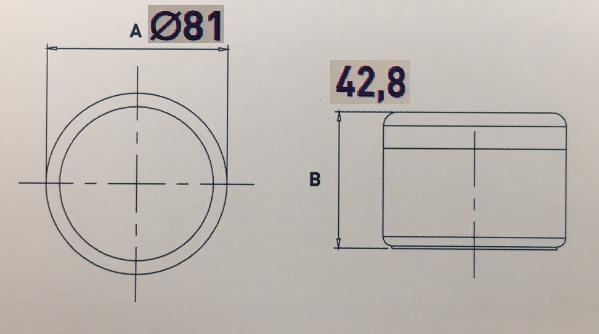 Plano TYP X - 150G